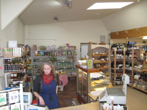 Tablehurst Farm shop