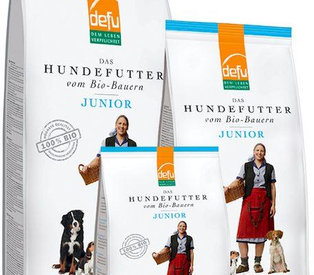 Juniori siipikarjanliha koiralle